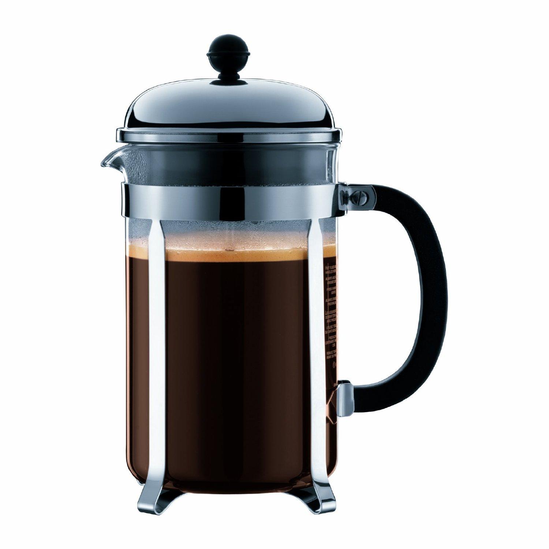 Sandcreek Coffee Brew Guide
